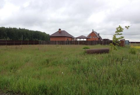 Продается земельный участок, Большое Петровское, 10 сот - Фото 1