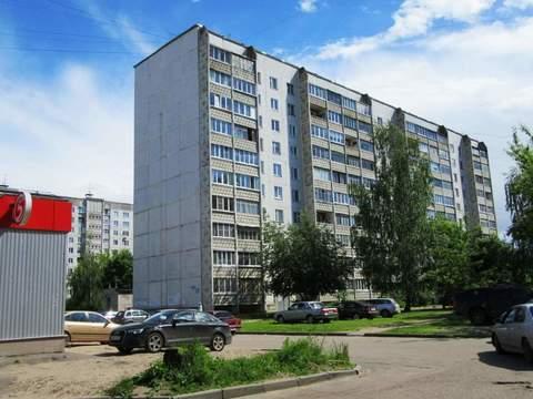 Продается 4 комн. квартира, 97 м2, Тверь, Купить квартиру в Твери по недорогой цене, ID объекта - 320206106 - Фото 1