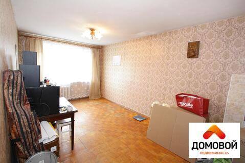 2-комнатная квартира новой планировки, ул. Космонавтов - Фото 1