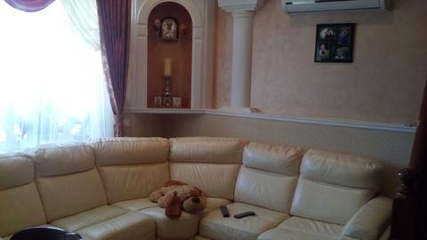 Продам 5- комнатную квартиру с мебелью в элитном комплексе « Вишневый . - Фото 1