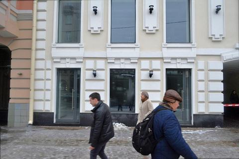 Нежилое 3-х этажное осз общей площадью 967,1 кв.м - Фото 5
