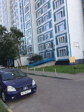 Сдаем 1-комнатную квартиру Солнцевский пр-т, д.17 - Фото 2