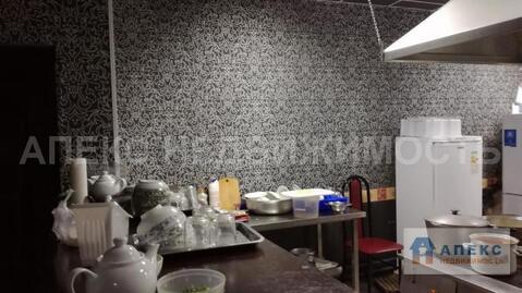 Аренда помещения свободного назначения (псн) пл. 125 м2 под кафе, . - Фото 4
