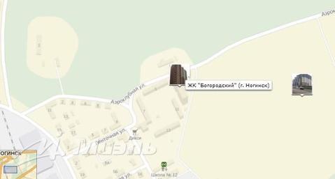 Продажа квартиры, Ногинск, Ногинский район, Ул. Аэроклубная - Фото 3