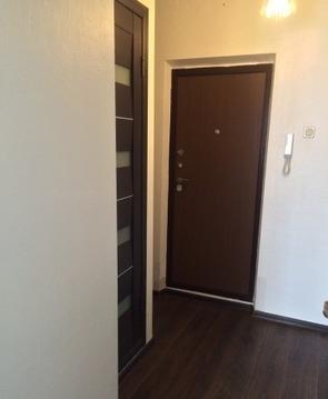 1-комнатная квартира 38 кв.м. 7/9 пан на Академика Сахарова, д.15 - Фото 3