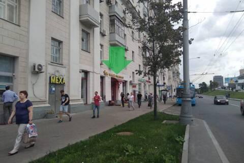 Аренда псн, м. Войковская, Ленинградское ш. - Фото 3