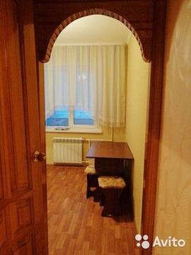 Двухкомнатная квартира: г.Липецк, Сиреневый проезд, 2 - Фото 3