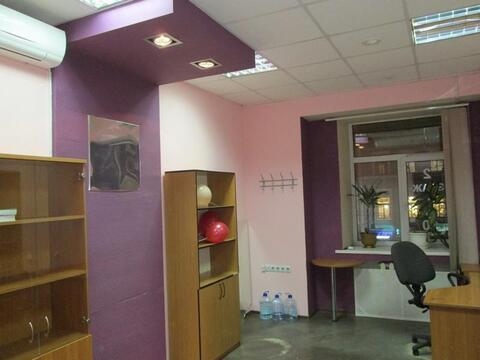 Офис с мебелью в Центре возле театра Волкова - Фото 1