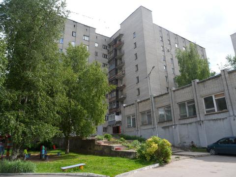 Владимир, Тракторная ул, д.1а, комната на продажу - Фото 2