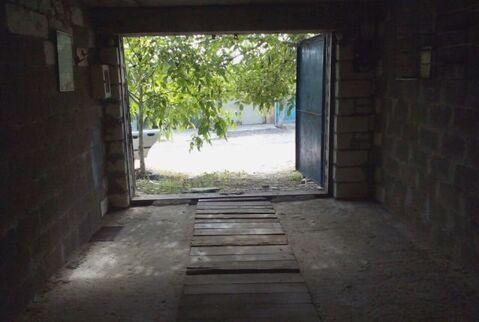 Продажа гаража, Севастополь, Ул. Пролетарская - Фото 5
