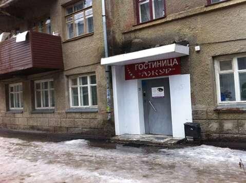 Продажа готового бизнеса, Воронеж, Ул. Пушкинская - Фото 1