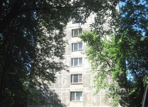 1-к кв. Москва ул. Павла Корчагина, 7 (42.0 м) - Фото 1