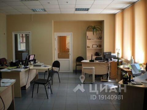 Продажа офиса, Канск, Ул. Краснопартизанская - Фото 2