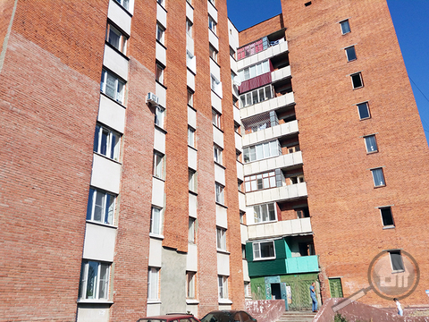 Продается комната с ок, ул. Ульяновская - Фото 1