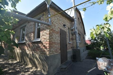 Продается дом с земельным участком, 4-ый Брусничный пр-д - Фото 2