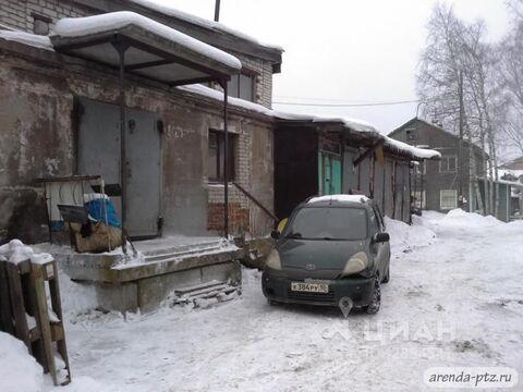 Продажа производственного помещения, Петрозаводск, Ул. Балтийская - Фото 1