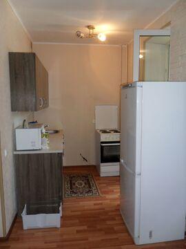 Аренда квартиры-студии за 8 тыс. рублей - Фото 4
