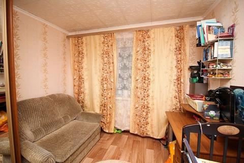 Владимир, Ленина пр-т, д.25, 4-комнатная квартира на продажу - Фото 5