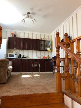 Квартира в двух уровнях – почти свой дом. - Фото 5