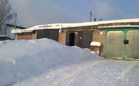 Продажа гаража, Валдай, Валдайский район, Ул. Песчаная - Фото 1