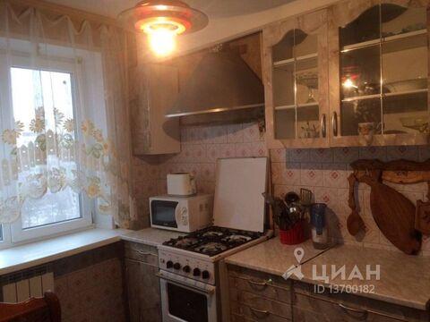 Аренда квартиры, Рязань, Касимовское ш. - Фото 1