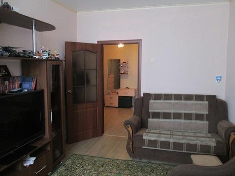 Продам однокомнатную квартиру в Пензе (район Гидростроя), Купить квартиру в Пензе по недорогой цене, ID объекта - 316853378 - Фото 1