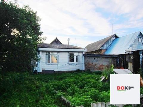 Продажа дома дер.Бобково Егорьевский район - Фото 1