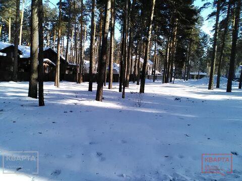 Продажа участка, Бердск, Серебрянный бор - Фото 5