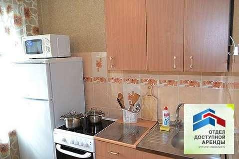Квартира ул. Линейная 31/1, Аренда квартир в Новосибирске, ID объекта - 322694156 - Фото 1