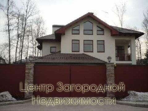 Дом, Рублево-Успенское ш, 20 км от МКАД, Горки-22. Горки-22, 20 км по . - Фото 2