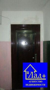 Комната в общежитии с водой и душевой кабиной - Фото 1
