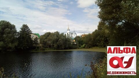 Участок 4 сотки г. Домодедово, с. Константиново - Фото 3