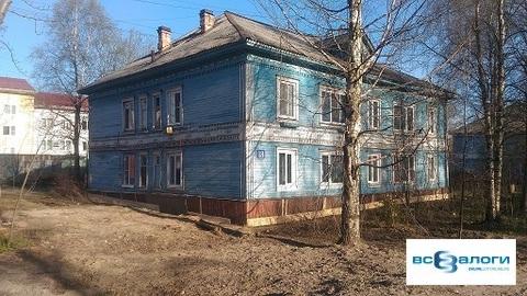 Продажа квартиры, Архангельск, Ул. Теснанова - Фото 1