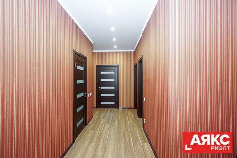 Продается квартира г Краснодар, ул Рождественская Набережная, д 4 - Фото 2
