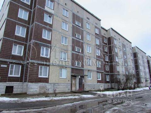 Продажа квартиры, Ивангород, Кингисеппский район, Ул. Федюнинского - Фото 1