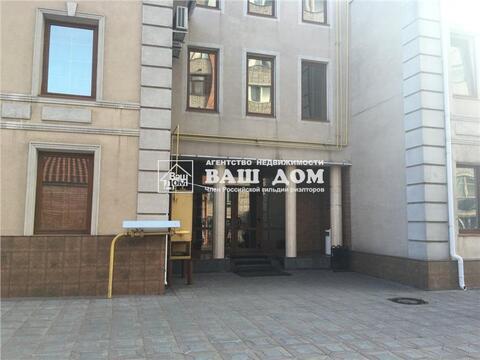 Офис по адресу г. Тула, ул.С. Перовской д.4, площадь 232,3 кв.м. - Фото 1