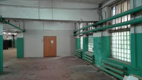 Аренда - помещение под теплый склад 317 м2 м. Водный стадион - Фото 2