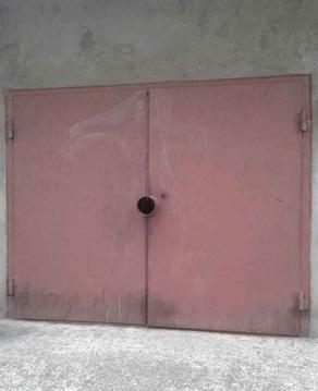 Аренда: место на закрытой стоянке, Туапсе - Фото 2