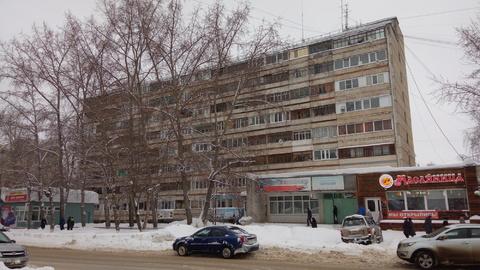 Комната, Первомайская 85, свой с/у - Фото 1