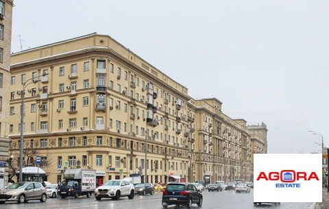 Продажа торгового помещения, м. Красные ворота, Ул. . - Фото 1