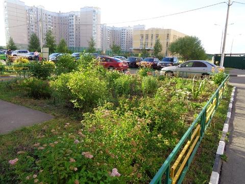 Предлагается к продаже 4-х к.кв на Б-ре 64-летия Победы д.14 Подольск - Фото 2