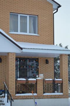 Продается дом (коттедж) по адресу с. Ярлуково, ул. Набережная 175 - Фото 5