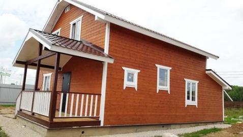 Продается 2х этажная дача 160 кв.м. на участке 8.5 соток - Фото 1