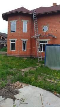 Продается: дом 300 м2 на участке 10 сот - Фото 2