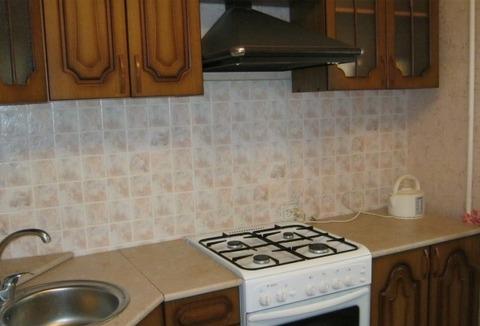 Сдается 1- комнатная квартира на ул.Мельничная/район 1-ой Дачной - Фото 1
