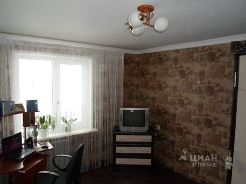 Продажа квартиры, Йошкар-Ола, Ул. Строителей - Фото 2