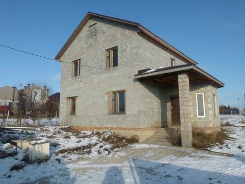 Дом в г.Белгород - Фото 1