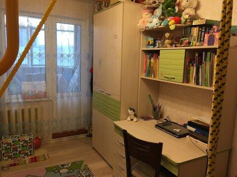 Двухкомнатная квартира, Ветеранов 2 - Фото 5