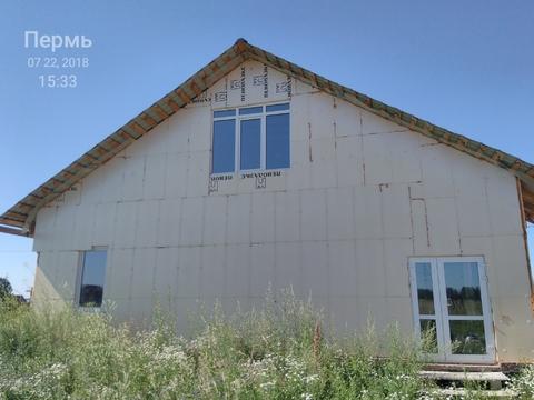 Дом в пригороде Перми - Фото 5