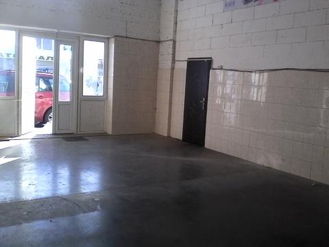 Помещение под магазин, кафе, др. вид деятельности. 1 этаж, 50 кв.м - Фото 4